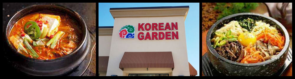 Korean Garden (Fountain, CO) - Fountain, CO 80817 (Menu & Order Online)